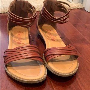 Blowfish Kids sandals